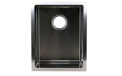 Handmade Zero Radius Sinks – irickstone.com